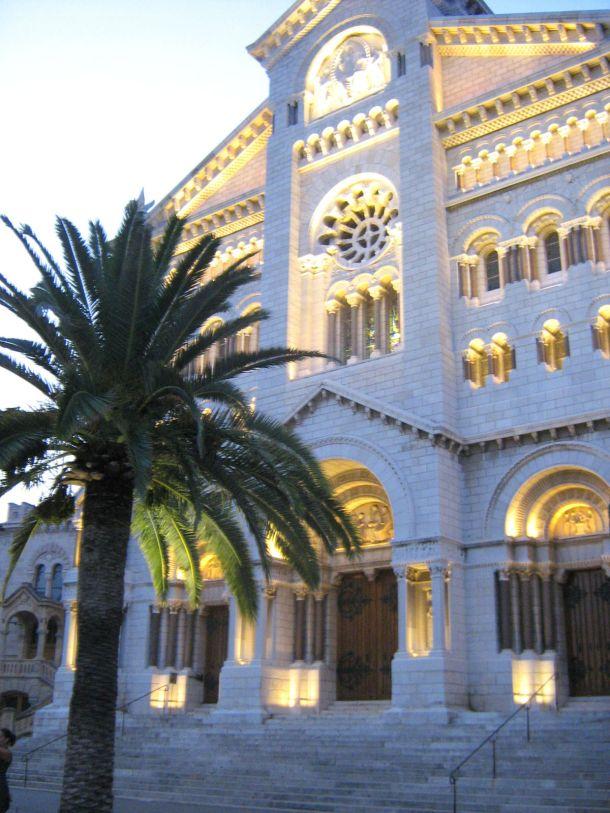 15 cathedrale de monaco