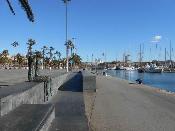 2 port vell