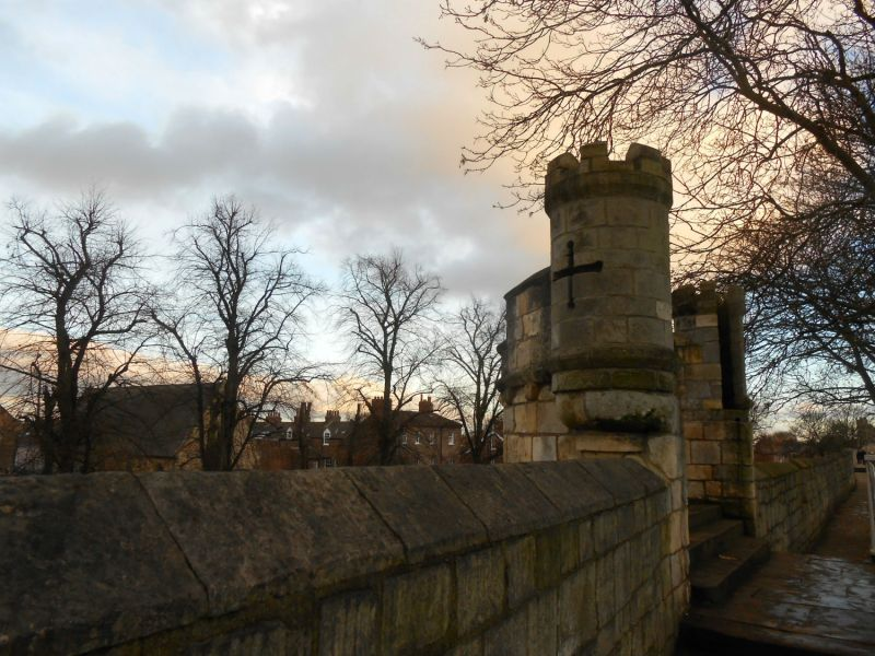 1 city wall york