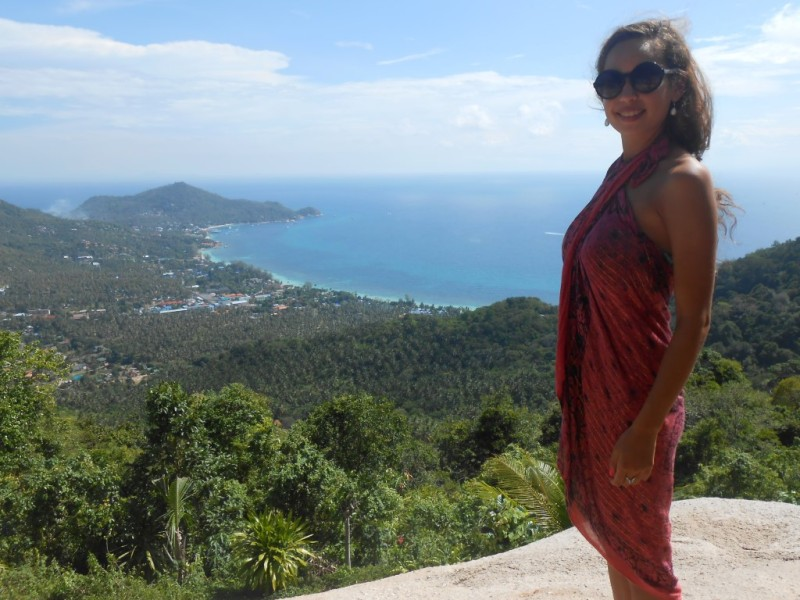 1 koh tao view point