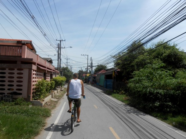 11 ayutthaya fietsen