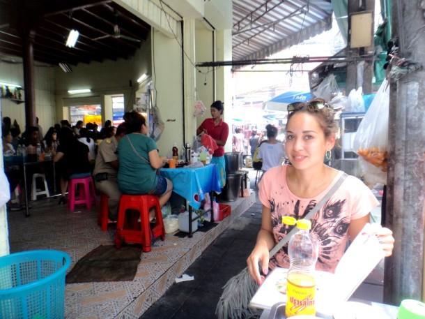 15 bangkok eten