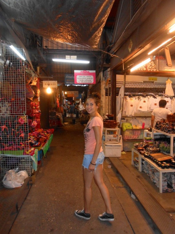 3 bangkok chatuchak weekend market