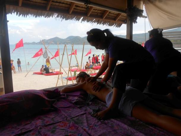 3 koh samui massage