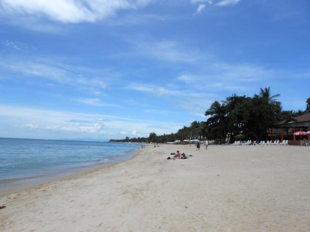 5 koh samui lamai beach