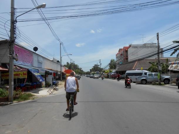 8 ayutthaya fietsen