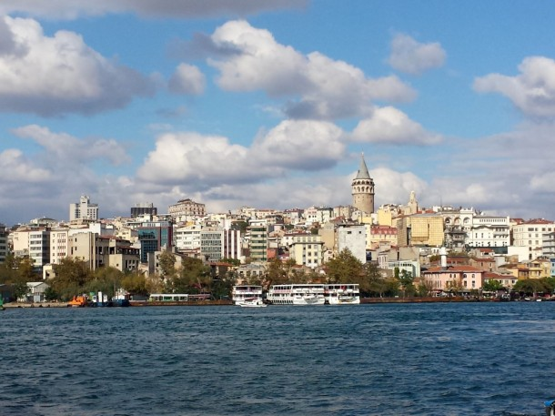 10 bosphorus istanbul