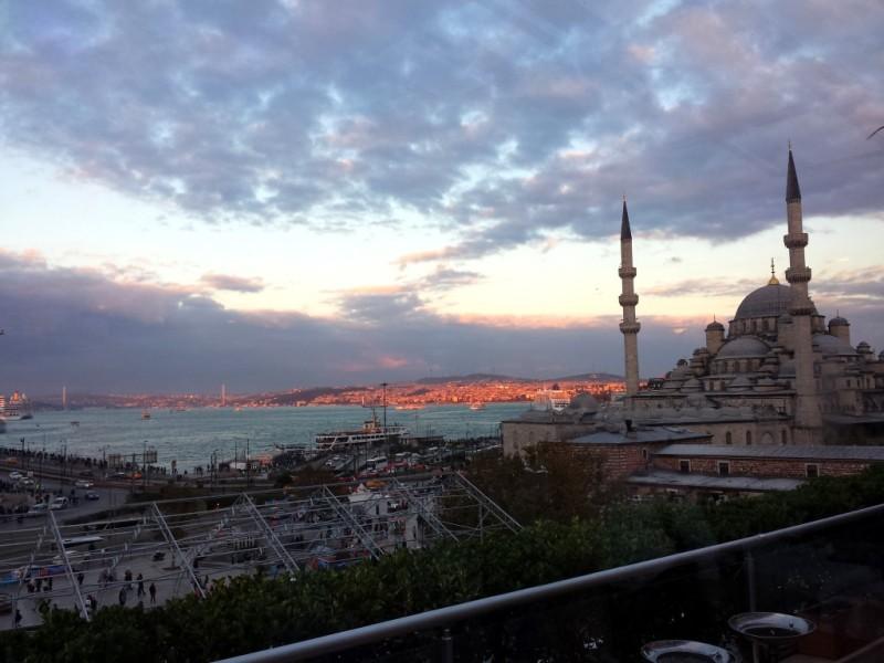 11 hamdi restaurant istanbul