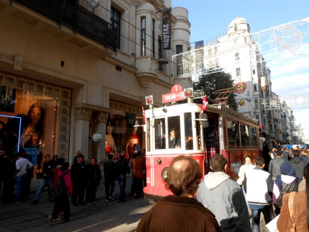 14 istiklal cadessi istanbul