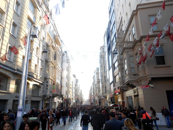 15 istiklal cadessi istanbul