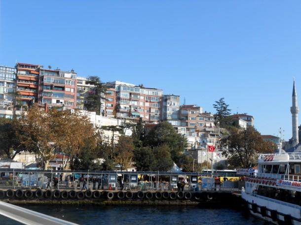 19 aziatische deel istanbul