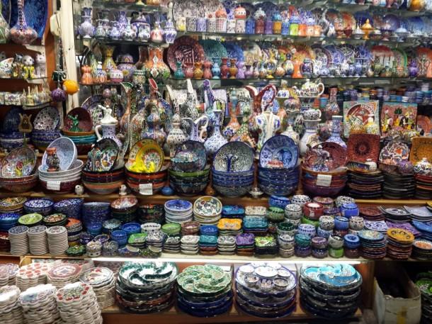 7 grand bazaar istanbul