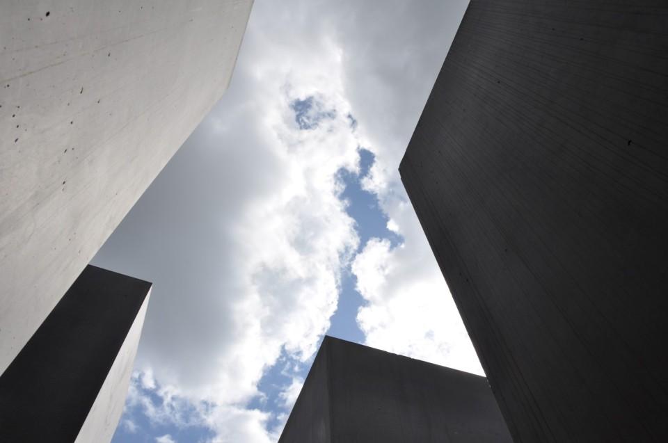 7 Holocaust Memorial