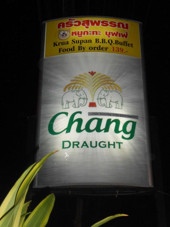 Krua Supan Koh Phangan