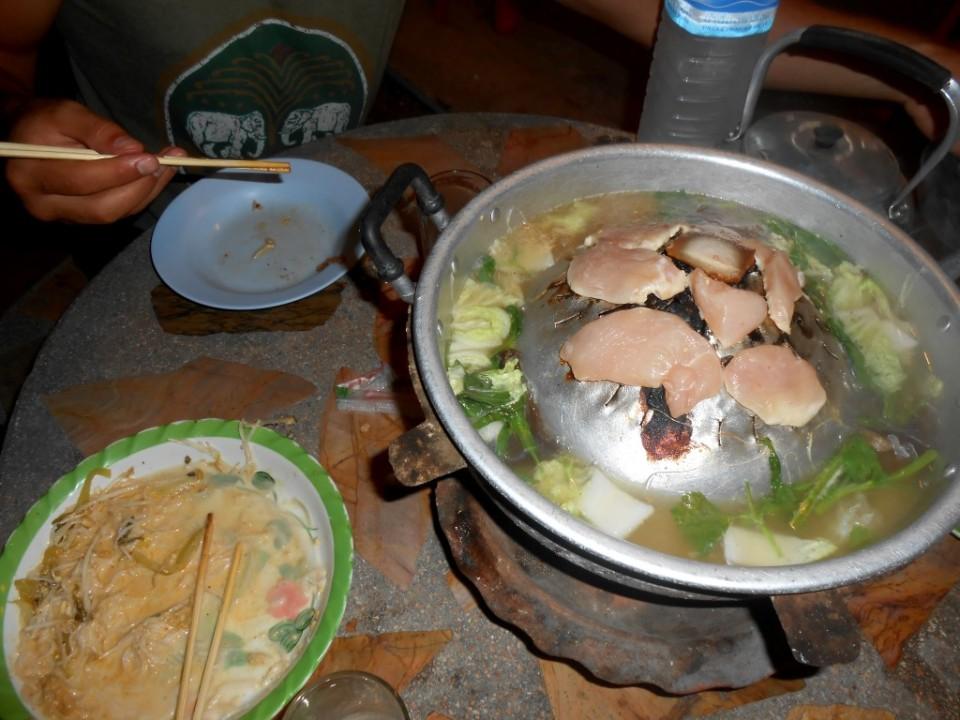 Thai BBQ Krua Supan