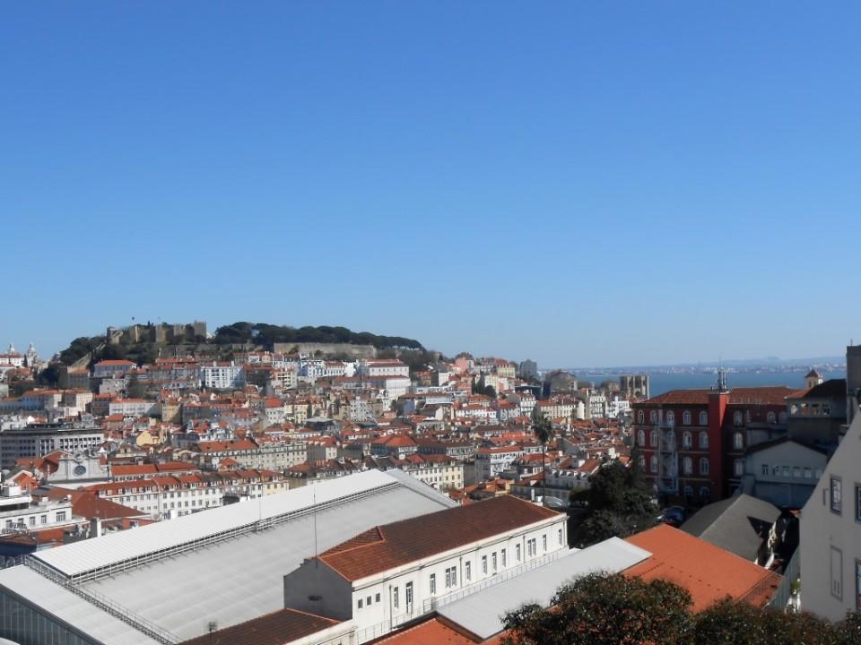 14 lisbon castle