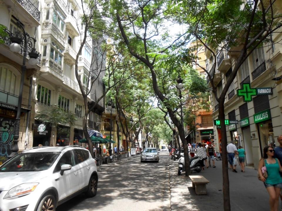 13 valencia street