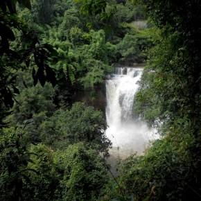 Haew Suwat waterfall 1-001