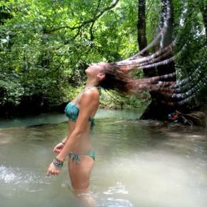 8 erawan waterfalls kanchanaburi-001