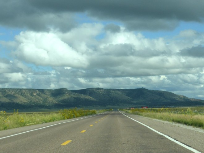11 route 66 arizona