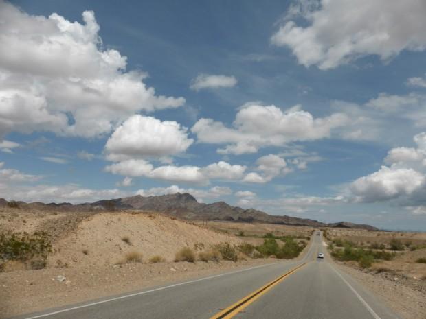 2 route 66 arizona