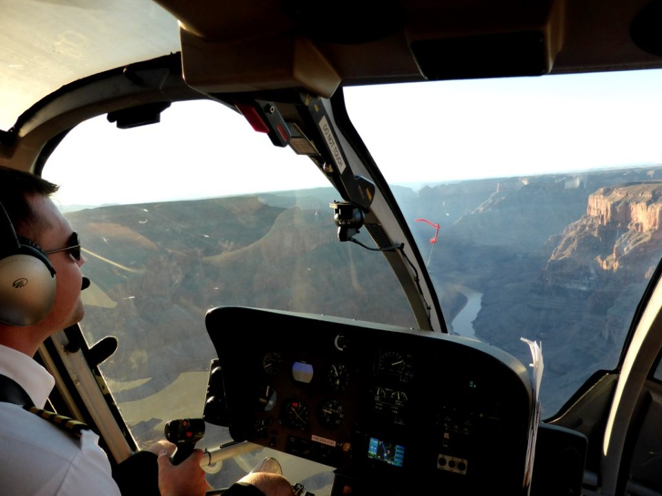 5 helicopter flight boulder west rim grand canyon