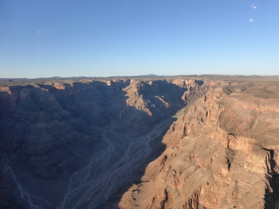 6 helicopter flight boulder west rim grand canyon