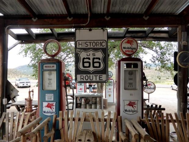 6 route 66 arizona